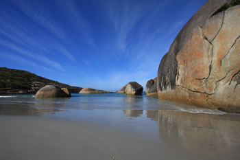 Elephant Cove, William Bay National Park