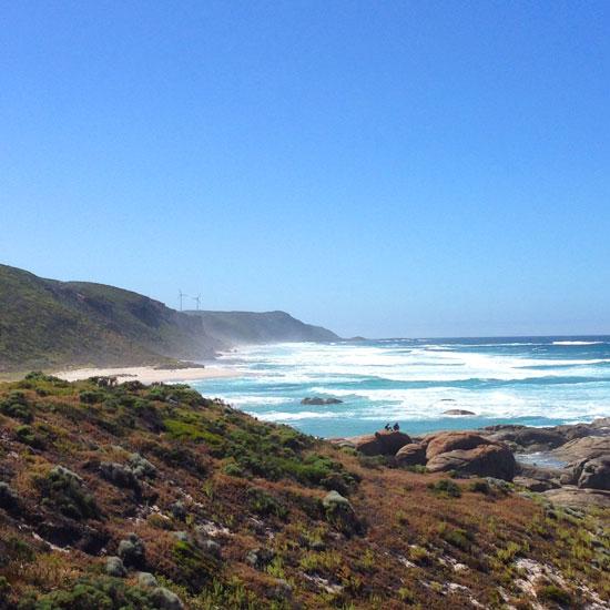 Beaches Denmark, Western Australia