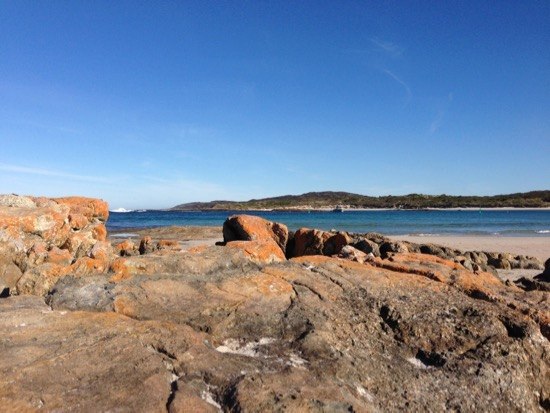 Peaceful Bay, William Bay NP