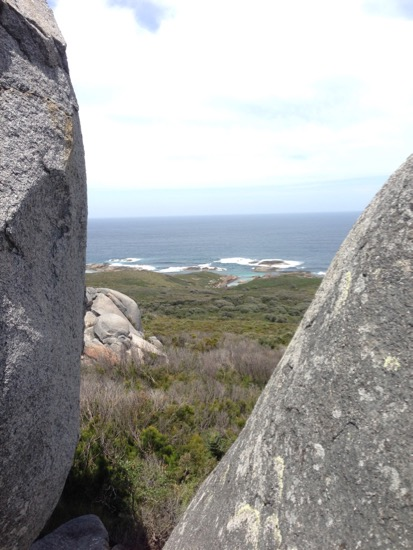 Tower Hill, William Bay NP
